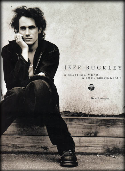 Jeff Buckley - Live At Sin-E (Legacy Edition)